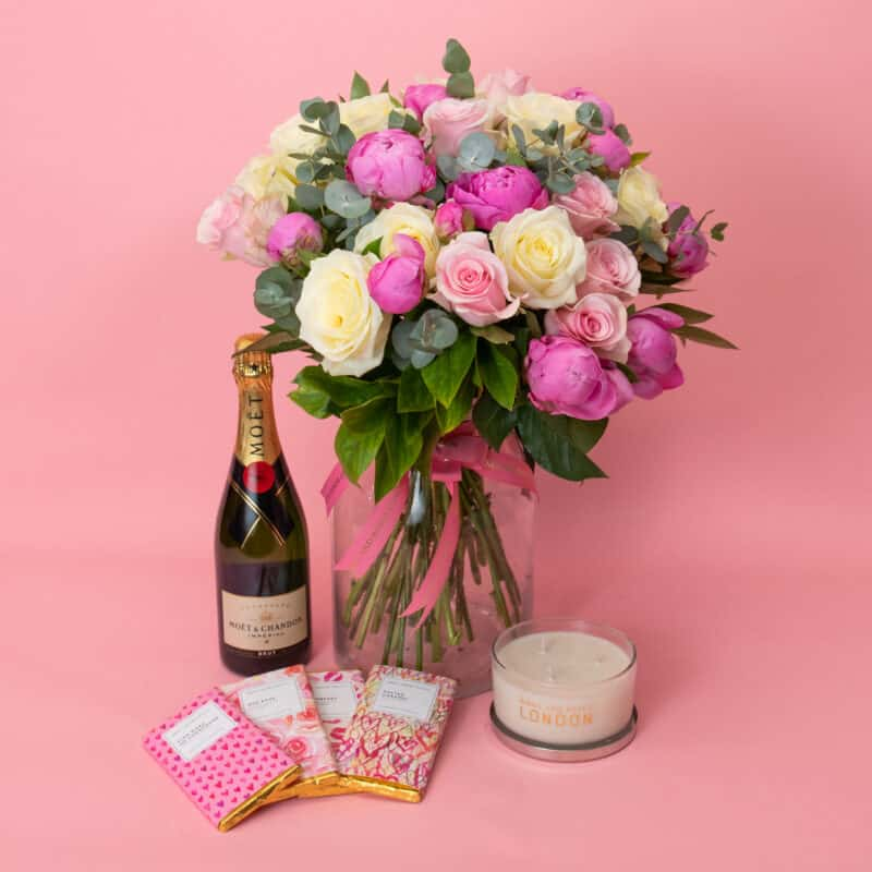 Flowers and Gift Sets